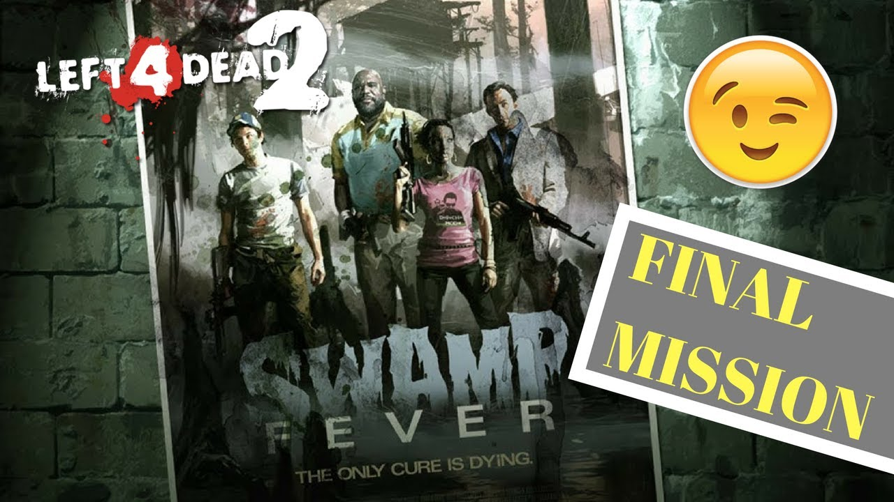 Left 4 dead 2 final with the sacrifice download pc free