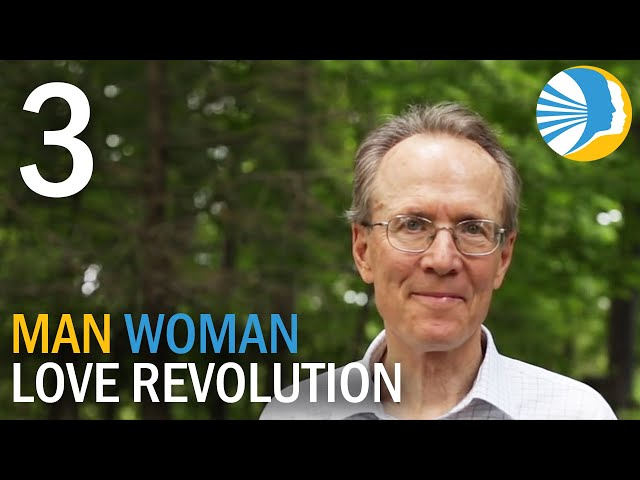 The Age of The Wife - Man-Woman Love Revolution - Episode 3