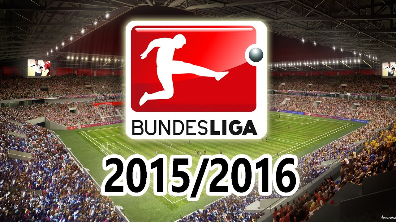 Bundesliga 2015 2016 Saisonstart Match Attax Opening