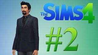 Sims 4: Первое повышение