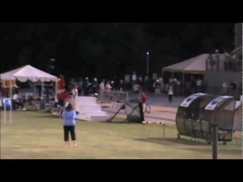 Jimmy Elam 10k 2010 NCAA Track and Field Championships