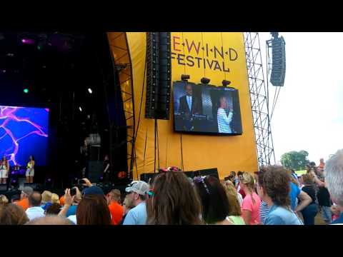Rewind North 2016 Lotus Eaters - First Picture of You