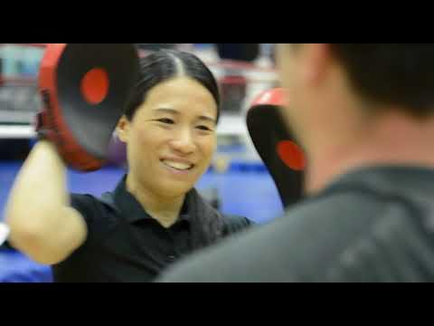 Personal Training - Contenders Training Studio - Vancouver