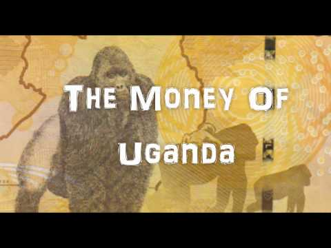 The Money Of Uganda - Coins, Currency & Prices