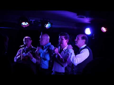 Take On Me - The Blanks - MOHO Live - 28th July 2012