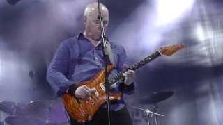 Mark Knopfler Rome 2013 - Telegraph Road from 1st ROW!!!