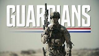 """Dutch Special Forces - """"Guardians"""" (2017 ᴴᴰ)"""