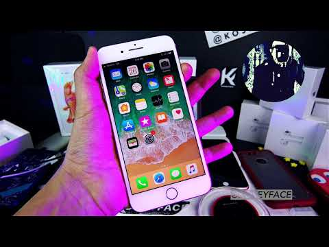 How To Hard Reset Force Restart iPhone 8