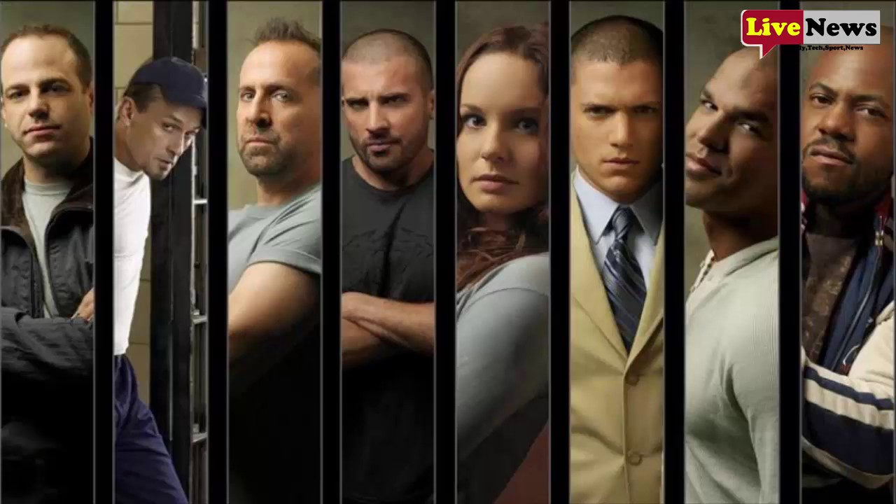 prison break season 5 cast characters plot and everything else you need to know about the. Black Bedroom Furniture Sets. Home Design Ideas
