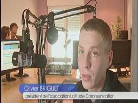 Radio Latitude Déménage ! (Pont-Sainte-Marie)