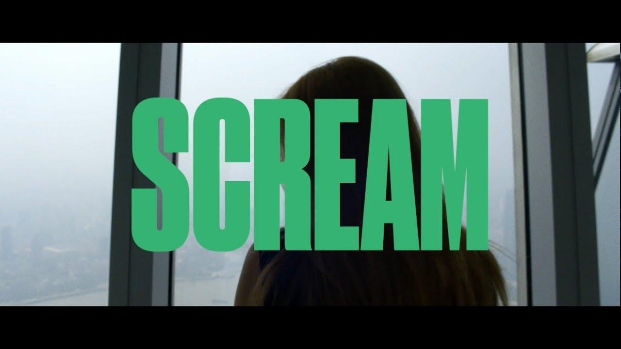Tiësto & John Christian - Scream (Official Video)