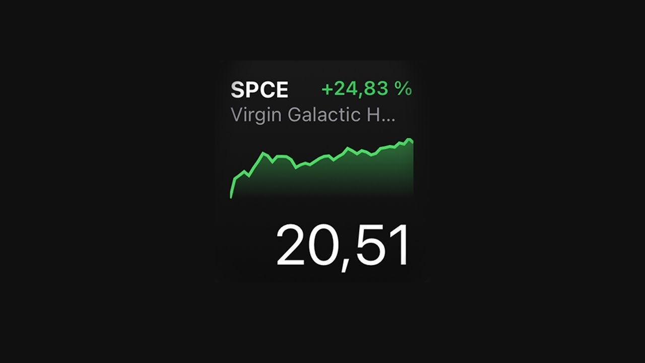 Fastest 100% Profit: Virgin Galactic Stock will Double