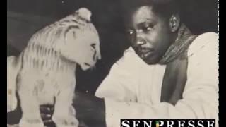Serigne Cheikh Ahmed Tidiane SY