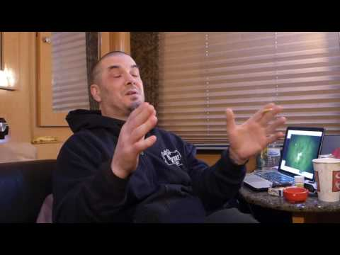 PHIL ANSELMO on Superjoint, Social Media, 5 New Records In 2017, VIP Packages & Touring (2017)