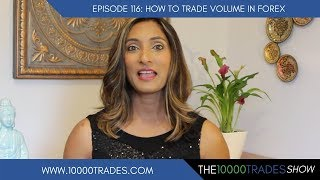 Episode 116: How To Trade Volume in Forex