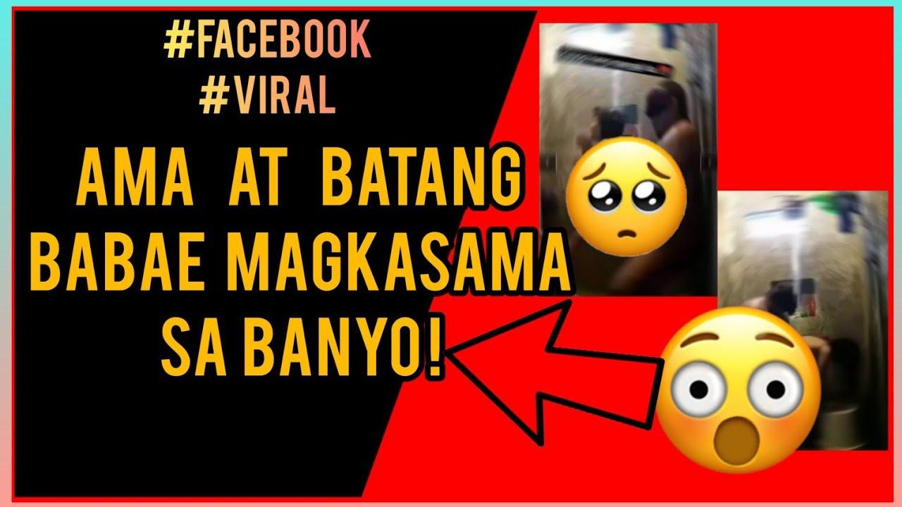 Download BATANG ANAK SA BANYO!