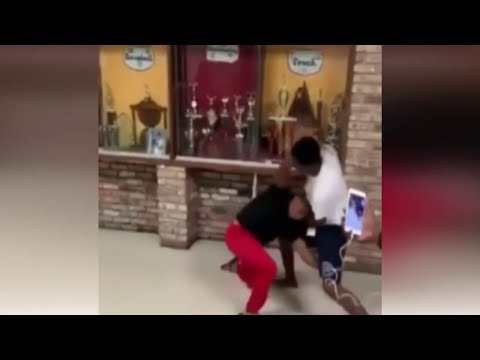 Coconut Creek High School fight turns bloody, teen arrested