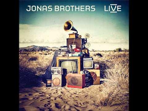 JONAS BROTHERS LIVE (V)