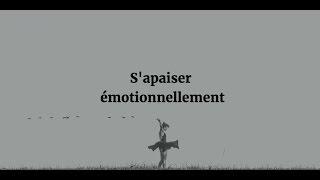S'apaiser émotionnellement en se connectant à sa source d'amour