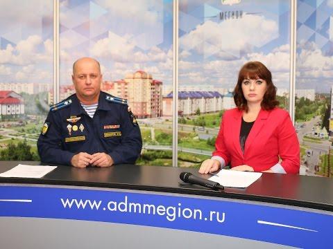 1 октября стартовал осенний призыв в российскую армию