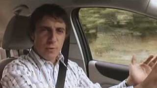 Fifth Gear: Ford Focus Mk2 (2004 - 2008)(Fifth Gear's Jason Plato checks out the 2004 Ford Focus Mk2. Read more at http://bit.ly/9GZQHC., 2010-03-28T11:20:15.000Z)