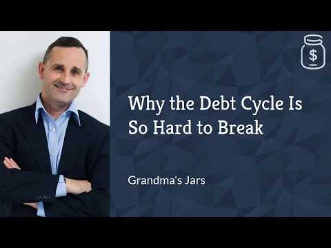 Why the Debt Cycle Is So Hard to Break