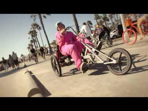 The Hi Yahs - Get Love (Music Video)