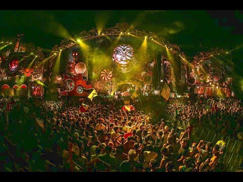 Tomorrowland 2018 Best After EDM Party Mix