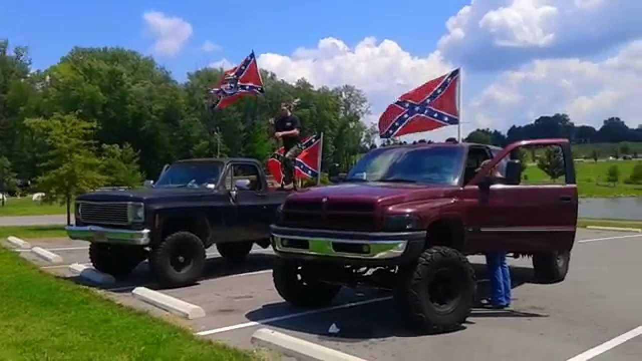 Cummins Rebel Flag Www Imgkid Com The Image Kid Has It