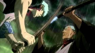 Breaking Benjamin - what lies beneath : Gintama AMV