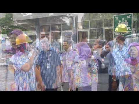 Safety Briefing RSUD KELET Provinsi Jawa Tengah