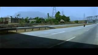 Dhoom 1 bike racing HD