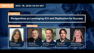 Webinar - Accelerating QbD: Perspectives on Leveraging ICH and Digitization for Success