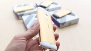 Nokia 230 mạ vàng 24K tại Hà Nội, Giá mạ vàng cho điện thoại siêu rẻ