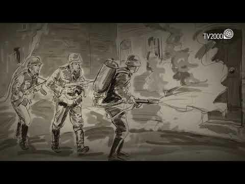 Su Tv2000 il docu 'Semi di speranza' sulla strage nazista a Boves