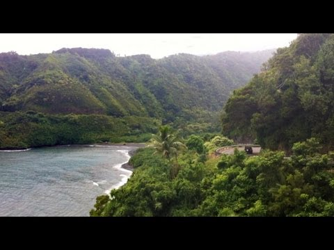 Road to Hana | Mile by Mile Maui Guide