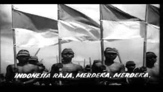 Indonesia Raya Song With Lyrics