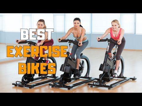 Best Exercise Bikes in 2020 Top 6 Exercise Bike Picks