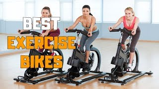 Best Exercise Bikes in 2020 - Top 6 Exercise Bike Picks