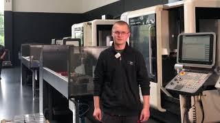 Metalltechniker/in für Zerspanungstechnik - Lehrberuf bei Fill