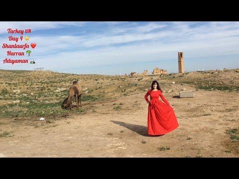 TURKEY. SHANLAURFA. HARRAN. MOUNT NEMRUT. ADIYAMAN - DAY 4