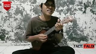 Iwan fals yang terlupakan caver( by yale Faldi) ukulele