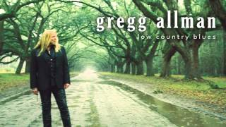 Watch Gregg Allman Blind Man video