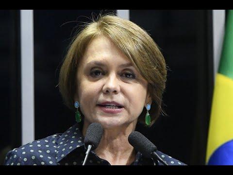 Ângela Portela lamenta aumento de assassinatos de jovens, negros e mulheres