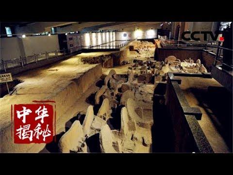 《中华揭秘》三门峡虢国墓地 20180607 | CCTV科教