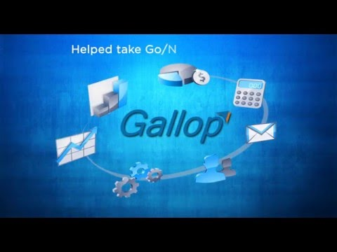 Enterprise Resource Planning (ERP) Testing Success Story - Gallop Solutions