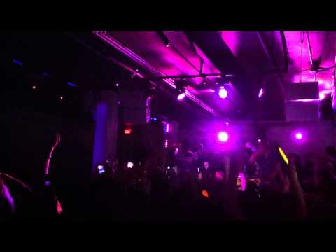 Skrillex at the Hoxton 16 of 18 Stage Dive Mp3