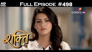 Shakti - 27th April 2018 - शक्ति - Full Episode