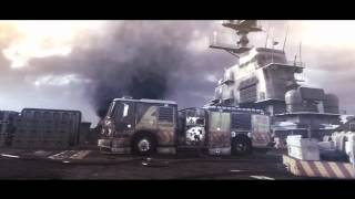 Cinematic Movie #1 - BO2 - Made By RNLD (Free Download + CC)