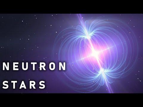 The Power Of Neutron Stars